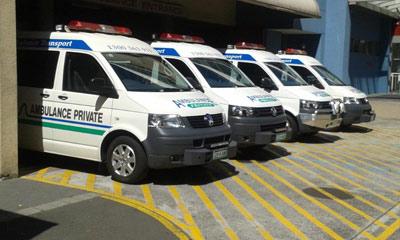patient-transport